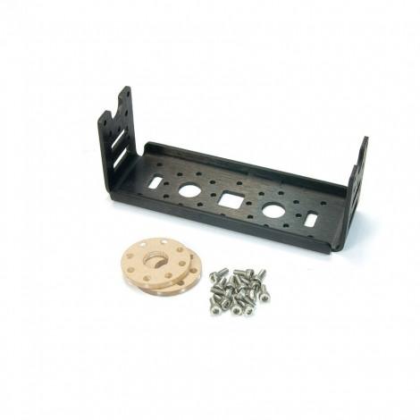 TurtleBot3 Burger Mobile Robot