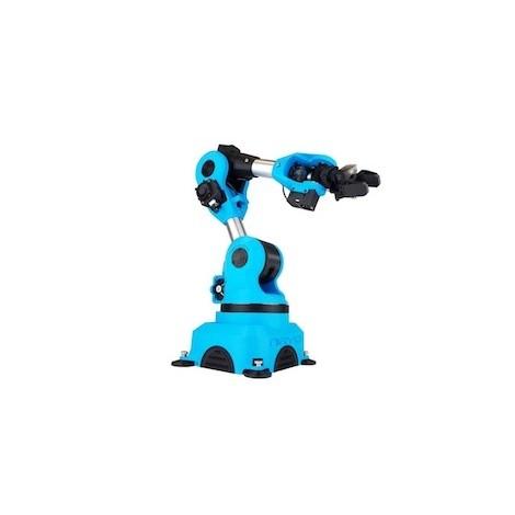 Robotic arms and Pan Tilt
