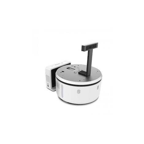 Advanced mobile robots