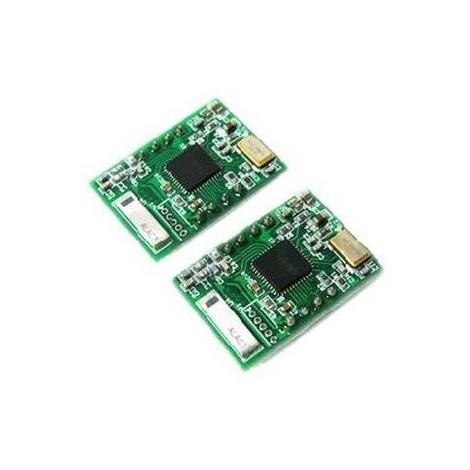 Dynamixel sensors and communication modules