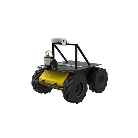Husky A200 UGV mobile base