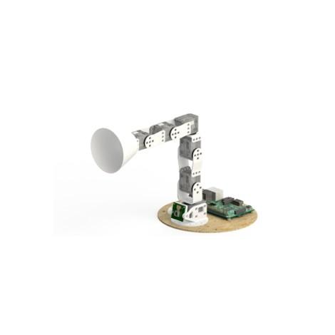 Poppy Ergo Jr Robot