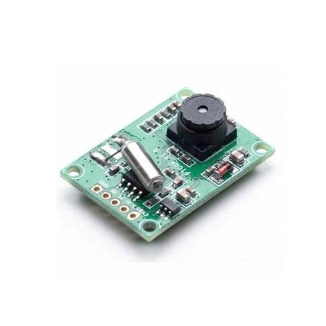Vision sensors and cameras