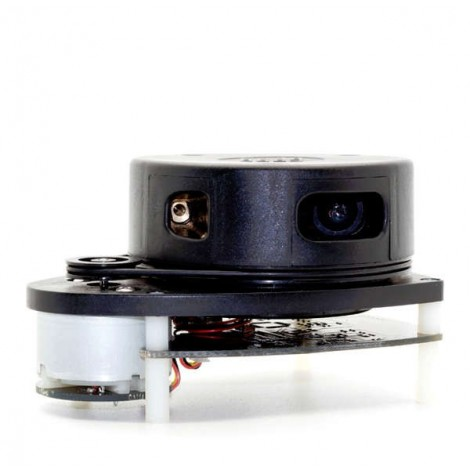 Distance, proximity and laser sensors