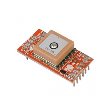 GPS, barometers and altimeter sensors
