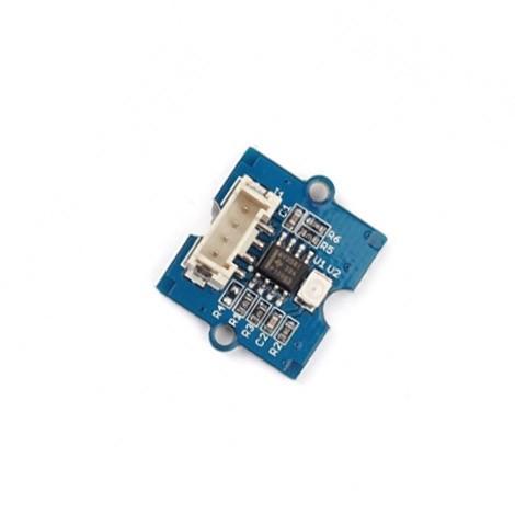 Light and color sensors