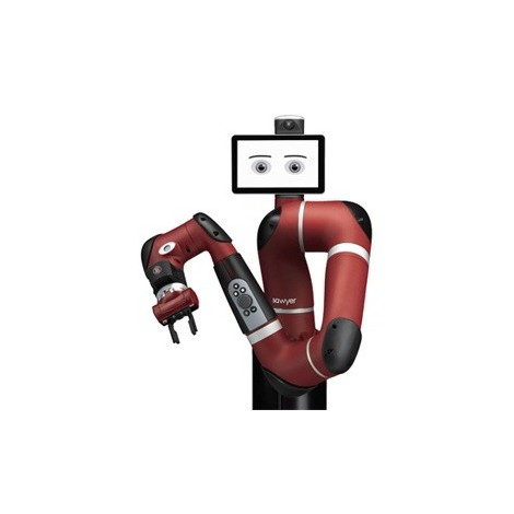 Sawyer, a collaborative robot for research and education