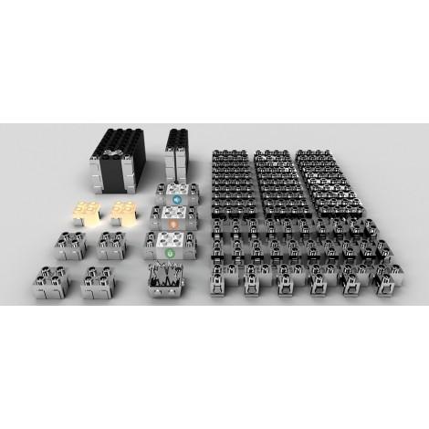 BRIXO kits
