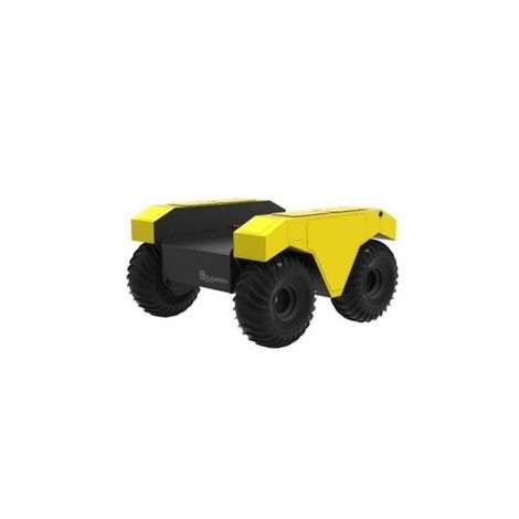 Warthog Land Drone (UGV)