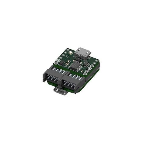 Luos Robotics Modules